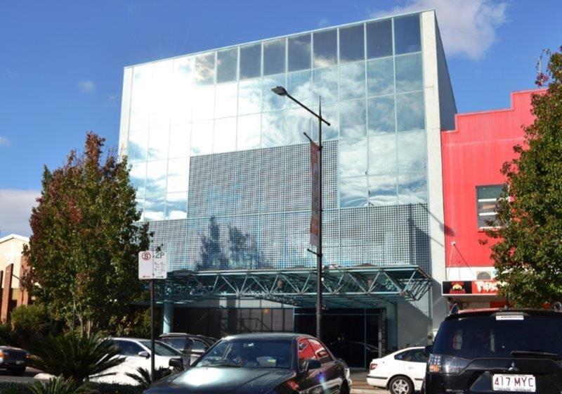 Ground Floor/516 Ruthven Street TOOWOOMBA CITY QLD 4350