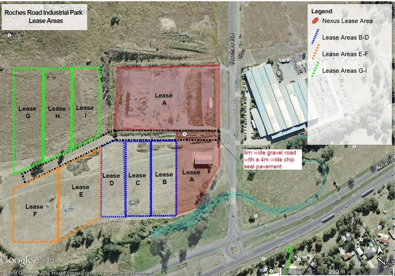 8700 Warrego Highway WITHCOTT QLD 4352