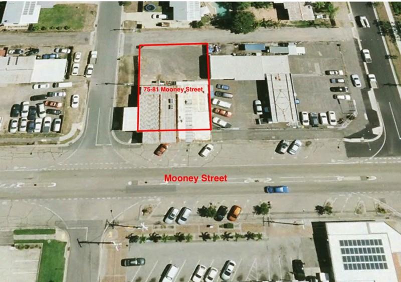 75-81 Mooney Street GULLIVER QLD 4812