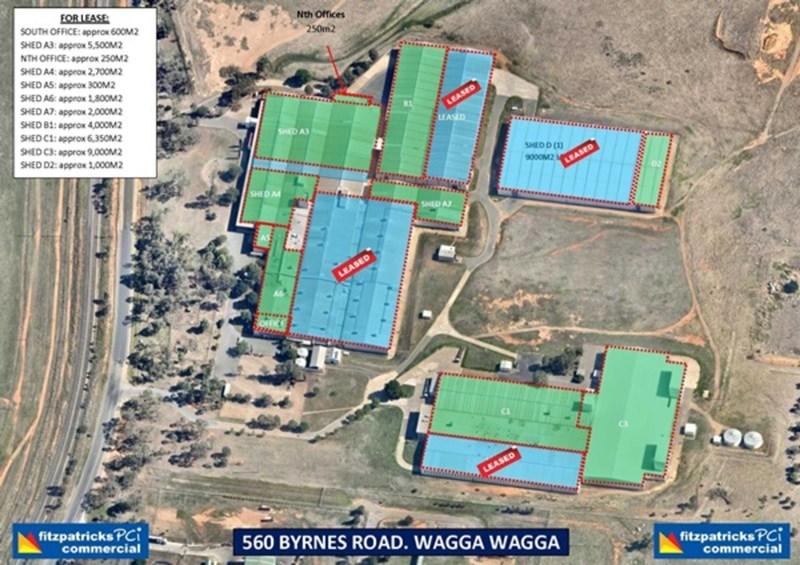 560 Byrnes Road WAGGA WAGGA NSW 2650