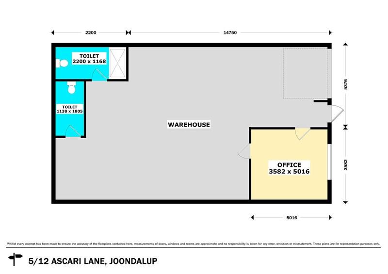 5/12 Ascari Lane JOONDALUP WA 6027