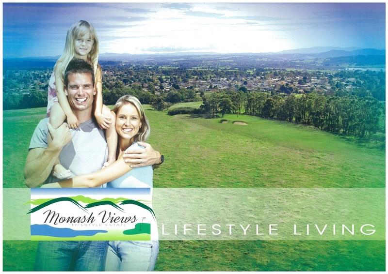 """Monash Views"" Monash Road NEWBOROUGH VIC 3825"