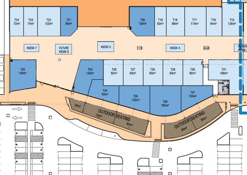 2-30 Lakeside Drive IDALIA QLD 4811