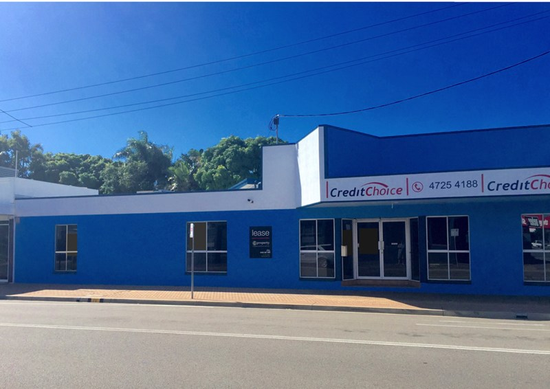 163 Charters Towers Road HYDE PARK QLD 4812