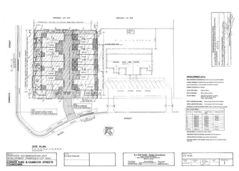 120 - 122 Cambooya Street DRAYTON QLD 4350