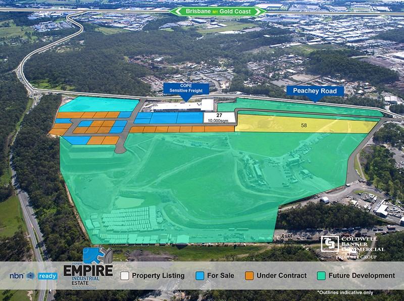 Lot 27 Empire Estate YATALA QLD 4207
