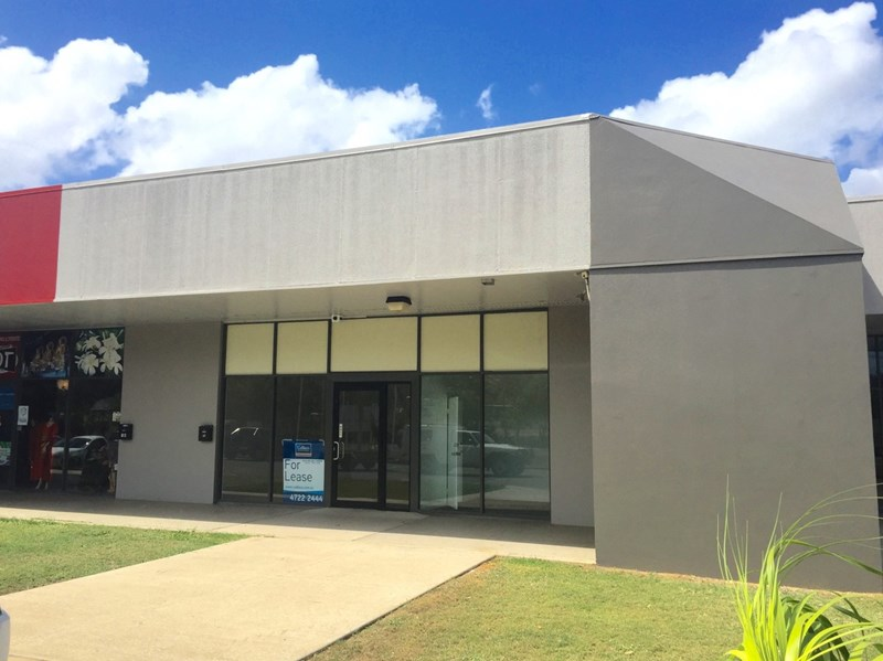 18/36 Kings Road HYDE PARK QLD 4812