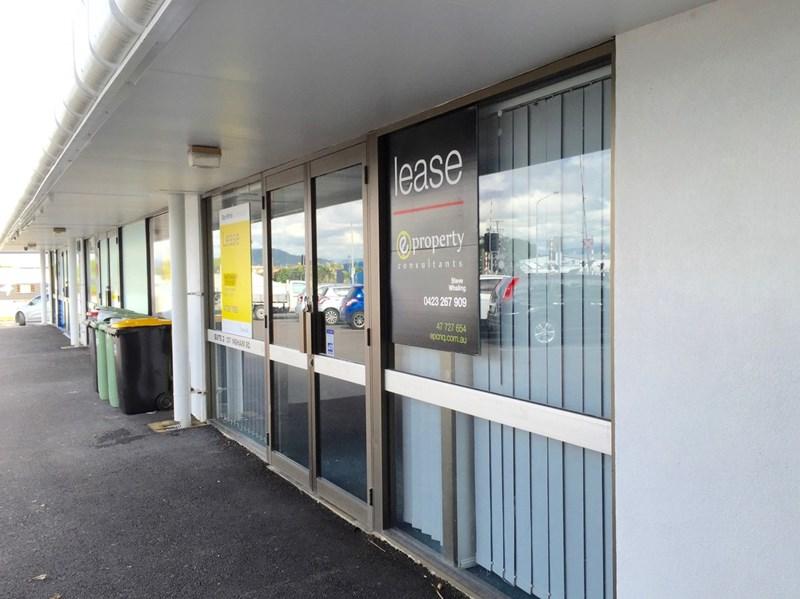 2/137 Ingham Road WEST END QLD 4810
