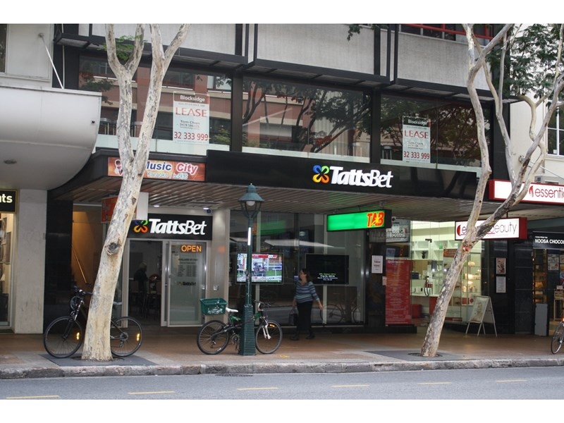 2nd Floor/134 Adelaide Street BRISBANE CITY QLD 4000