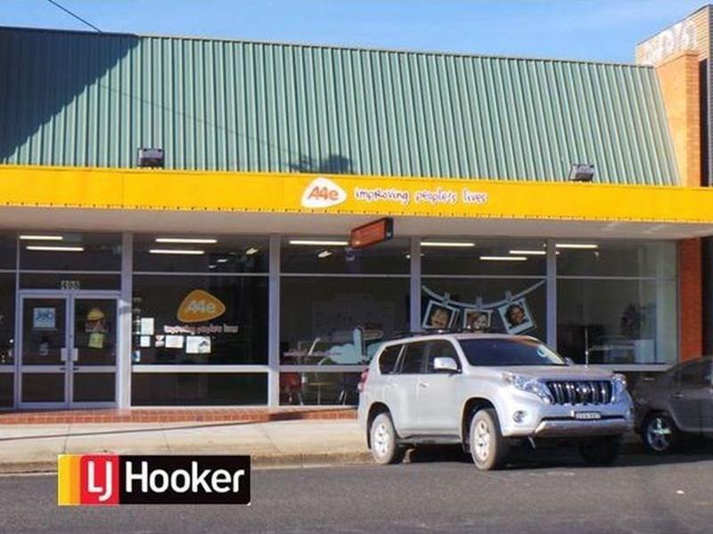 498 Peel Street TAMWORTH NSW 2340