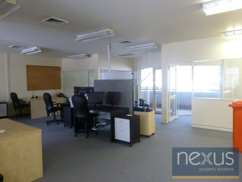 541 Boundary Road SPRING HILL QLD 4000