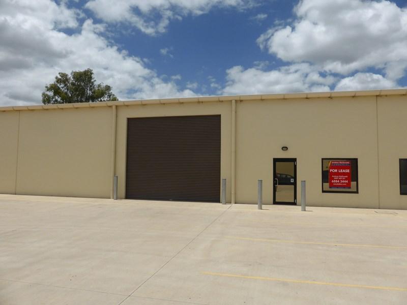 9/233 Gilgandra Road, Newell Highway DUBBO NSW 2830