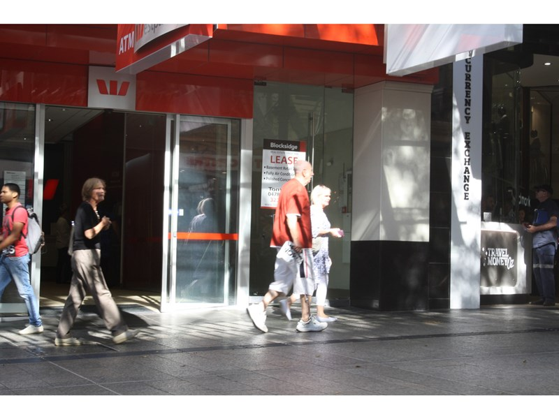 BASEMENT/115 QUEEN ST Mall BRISBANE CITY QLD 4000