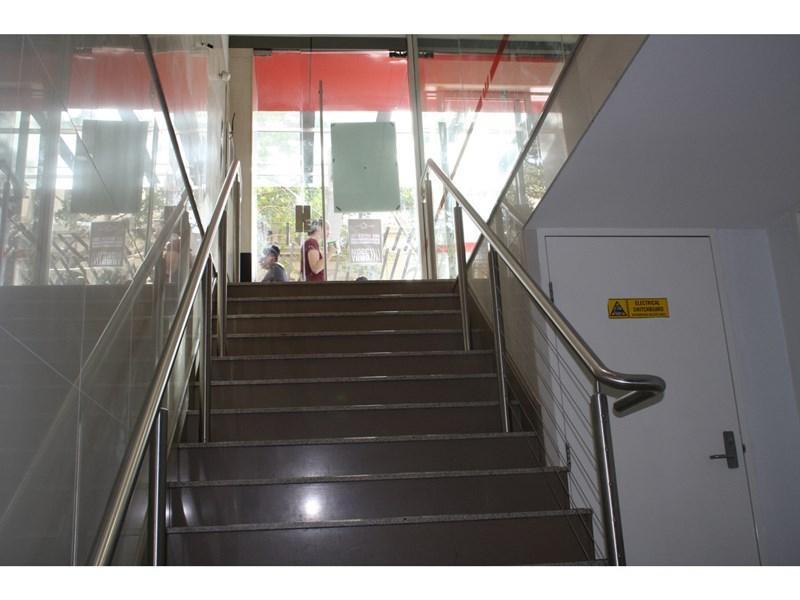 BASEMENT/115 QUEEN ST Mall BRISBANE CITY QLD 4000