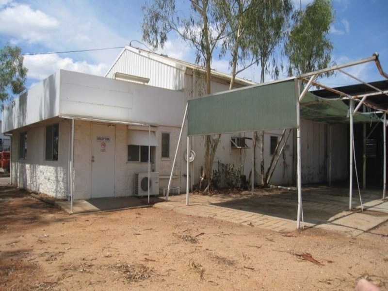 35 Old Mica Creek Road MOUNT ISA QLD 4825