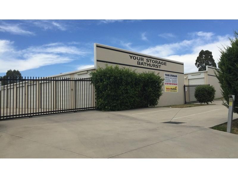 16 Corporation BATHURST NSW 2795