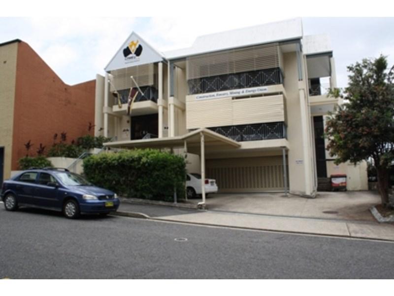 1st Floor/61 Bowen Street SPRING HILL QLD 4000