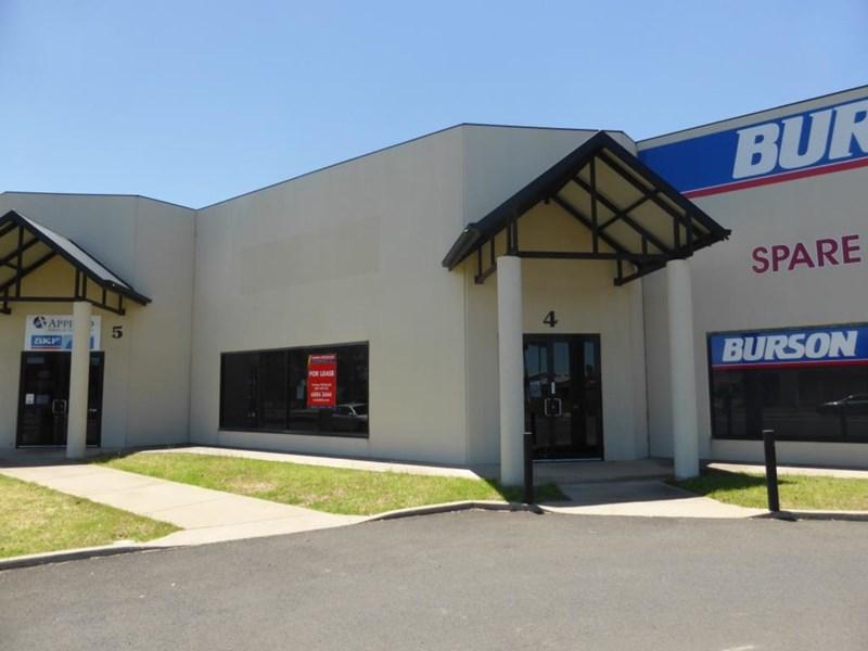 4/46-50 Bourke Street DUBBO NSW 2830