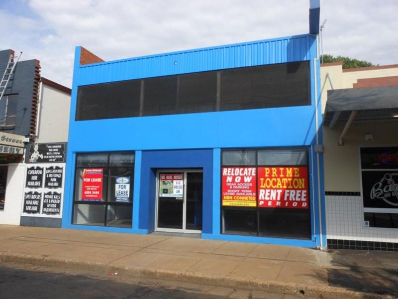 101 Bourke Street DUBBO NSW 2830