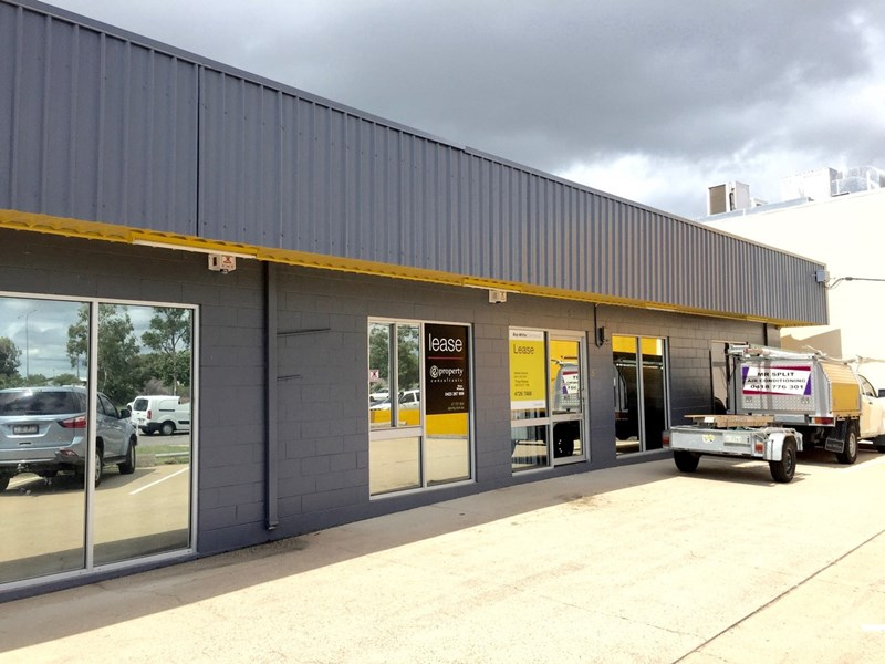 5/106 Dalrymple Road CURRAJONG QLD 4812