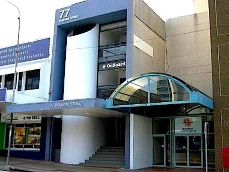 Level 3/77 Denham Street TOWNSVILLE CITY QLD 4810