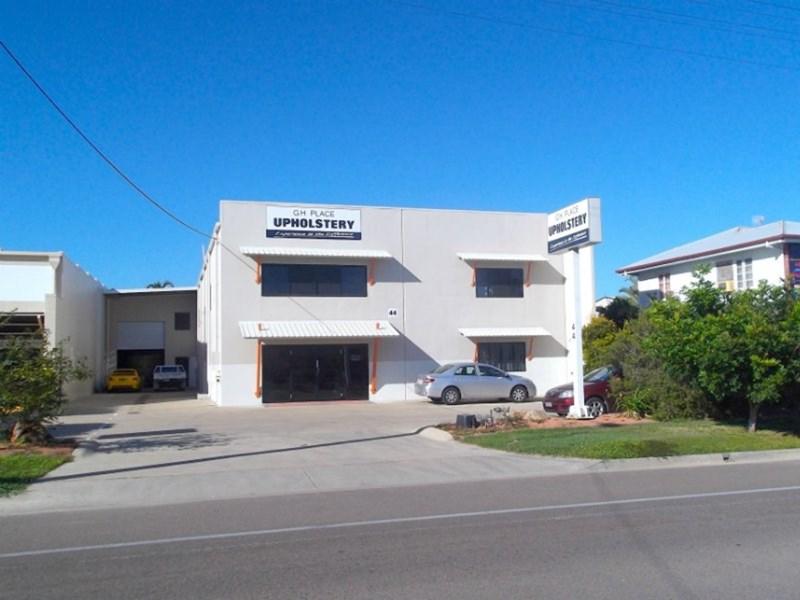44 Charles Street AITKENVALE QLD 4814