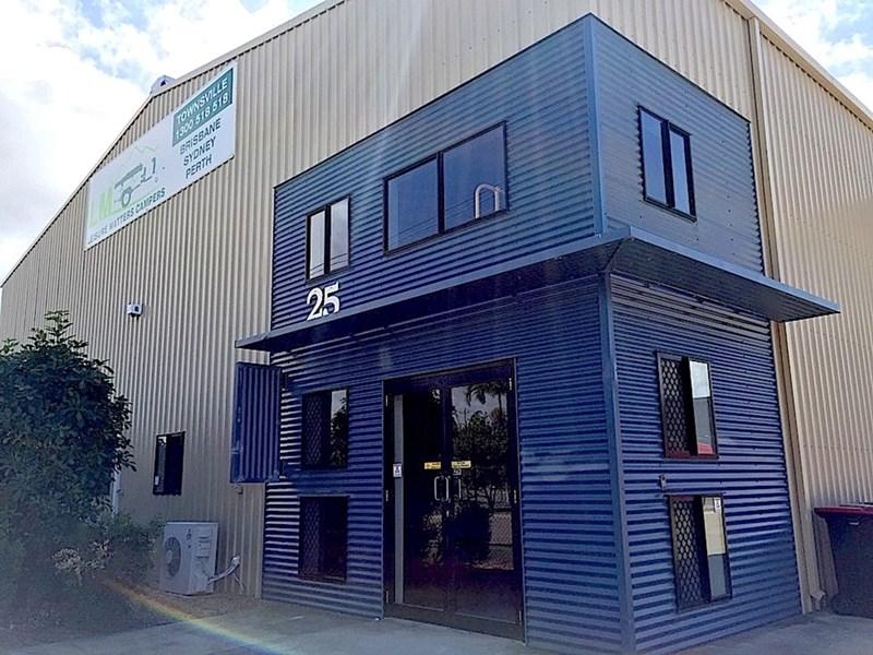 25 Tarzan Street MOUNT ST JOHN QLD 4818
