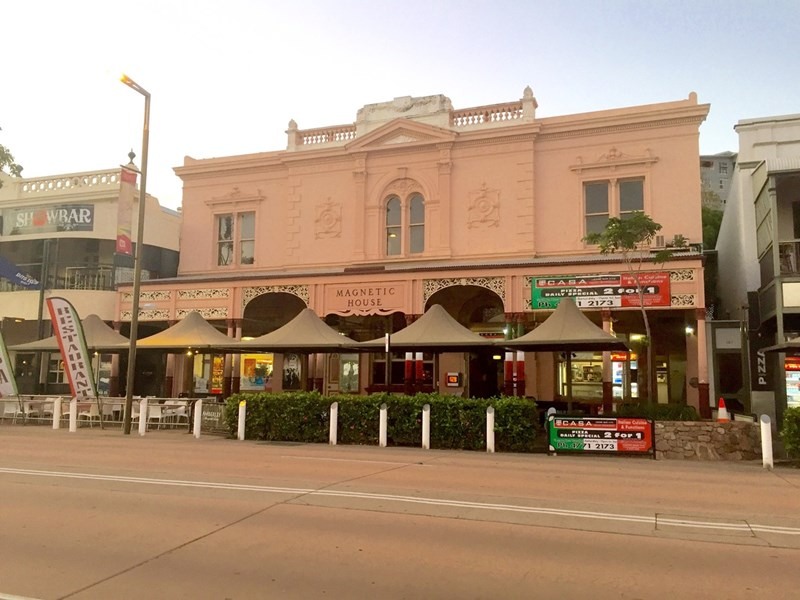 2/143-147 Flinders Street TOWNSVILLE CITY QLD 4810