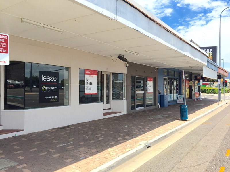 120a Charters Towers Road HERMIT PARK QLD 4812