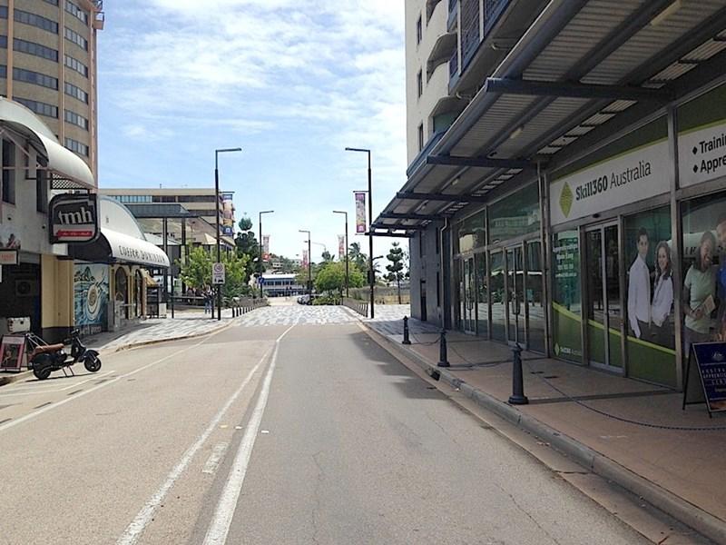 K/86-120 Ogden Street TOWNSVILLE CITY QLD 4810
