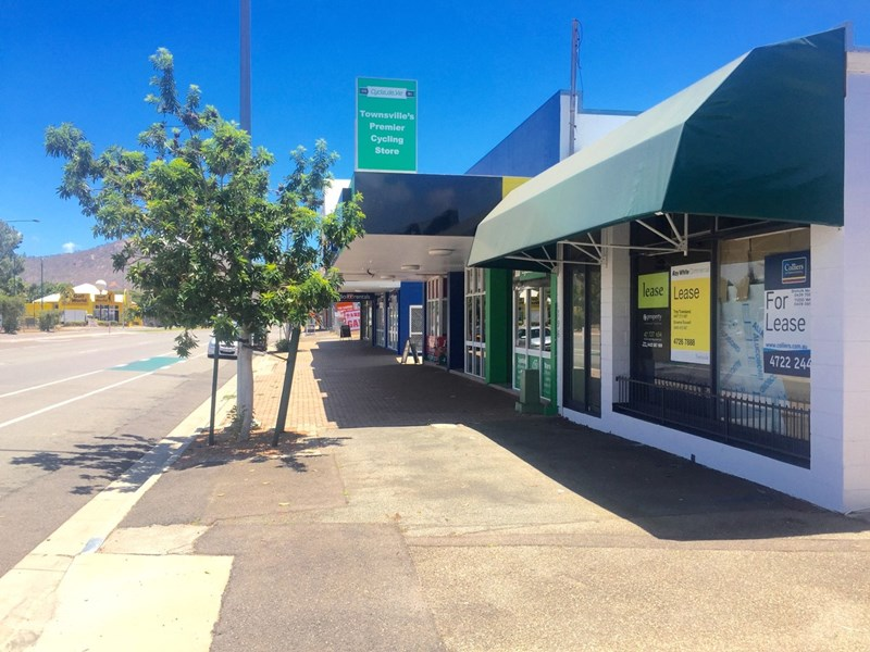 196 Charters Towers Road HERMIT PARK QLD 4812