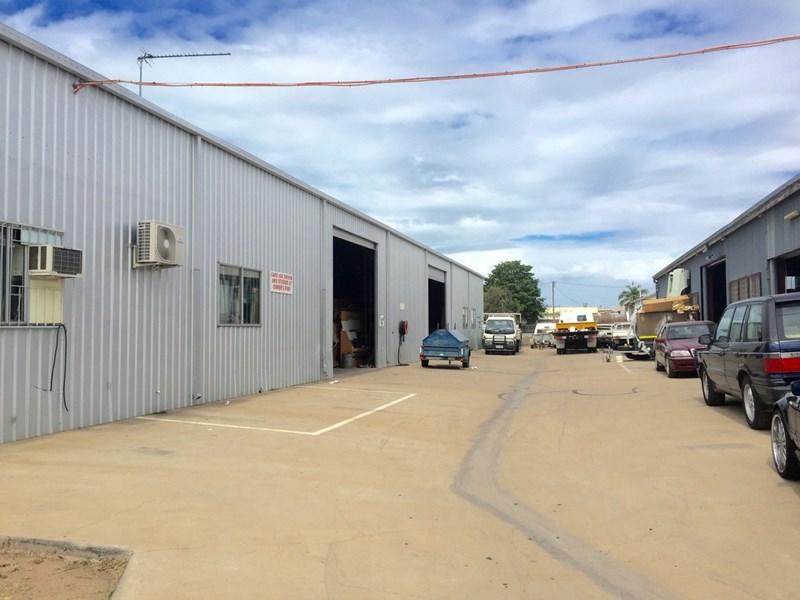 16-18 Caldwell Street GARBUTT QLD 4814