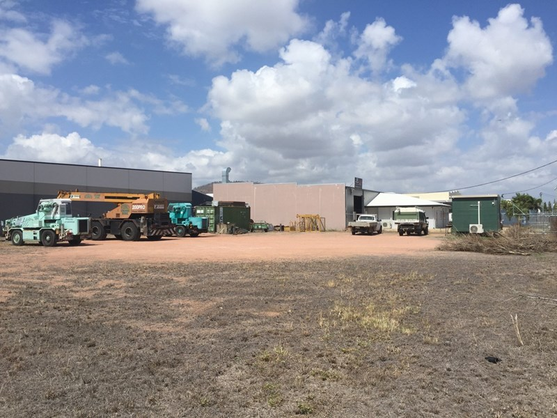30 Civil Road GARBUTT QLD 4814