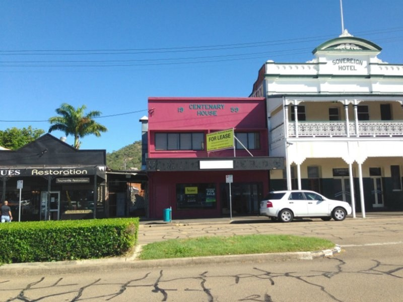 815 Flinders Street TOWNSVILLE CITY QLD 4810