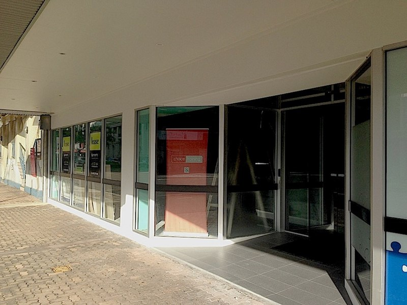 3/458-468 Flinders Street TOWNSVILLE CITY QLD 4810