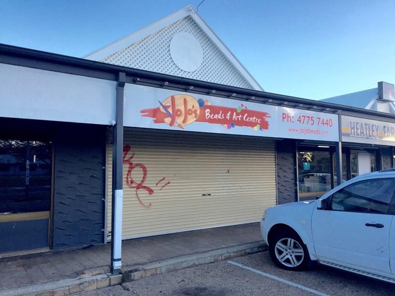 Shop 7/322 Fulham Road HEATLEY QLD 4814