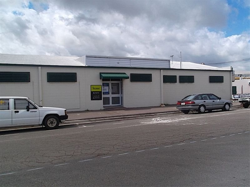 1/2 Horwood Street CURRAJONG QLD 4812