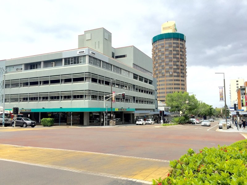 Level 5/21 Stokes Street TOWNSVILLE CITY QLD 4810