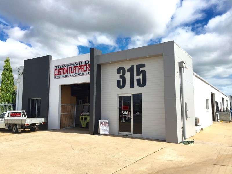 315 Bayswater Road GARBUTT QLD 4814