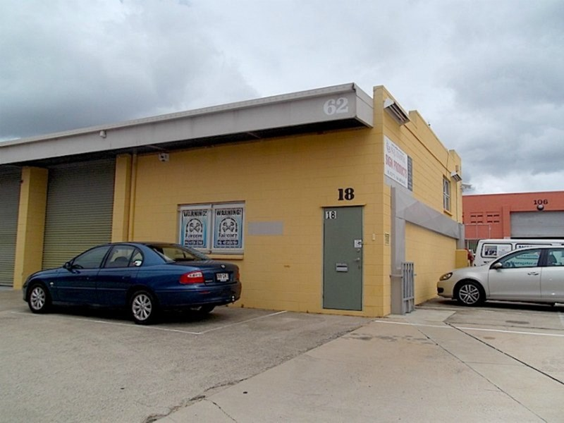 58 - 62 Keane Street CURRAJONG QLD 4812