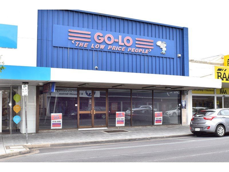 51 Commercial Street West MOUNT GAMBIER SA 5290