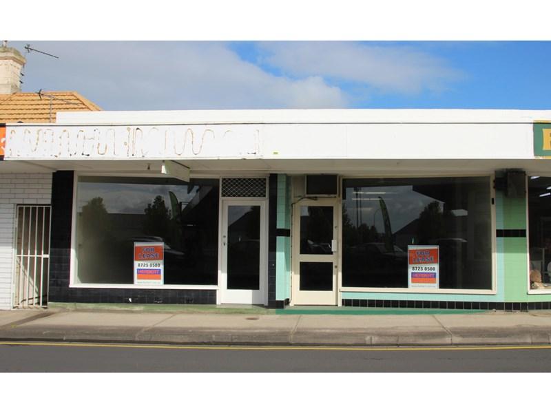 Shops 1 & /1A Elizabeth Street MOUNT GAMBIER SA 5290