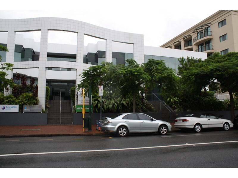 1st Floor/50 Park Road MILTON QLD 4064