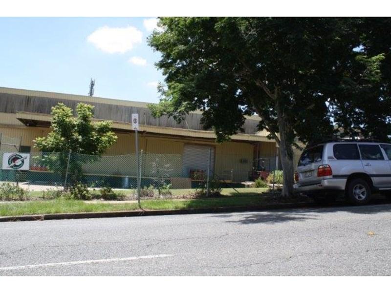 Shed 3a/167 Hyde Road YERONGA QLD 4104