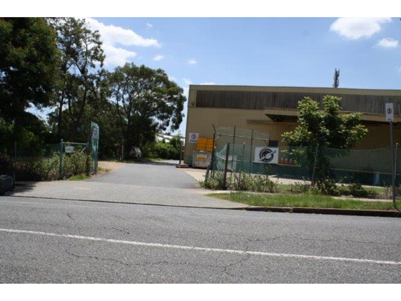 Shed 1b/167 Hyde Road YERONGA QLD 4104