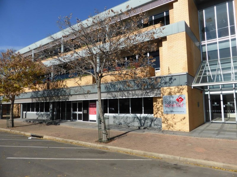 4, 5 and 6/188 Macquarie Street DUBBO NSW 2830