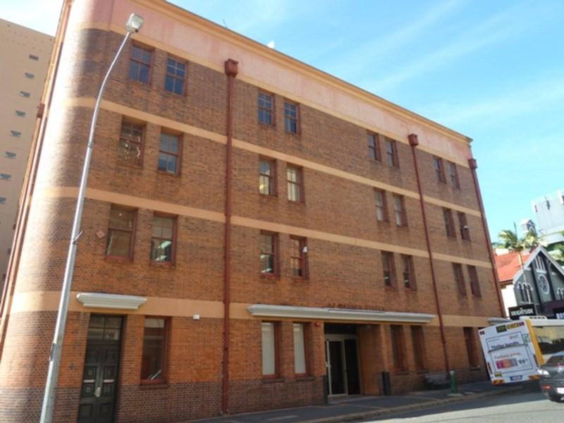1/47 Warner Street FORTITUDE VALLEY QLD 4006