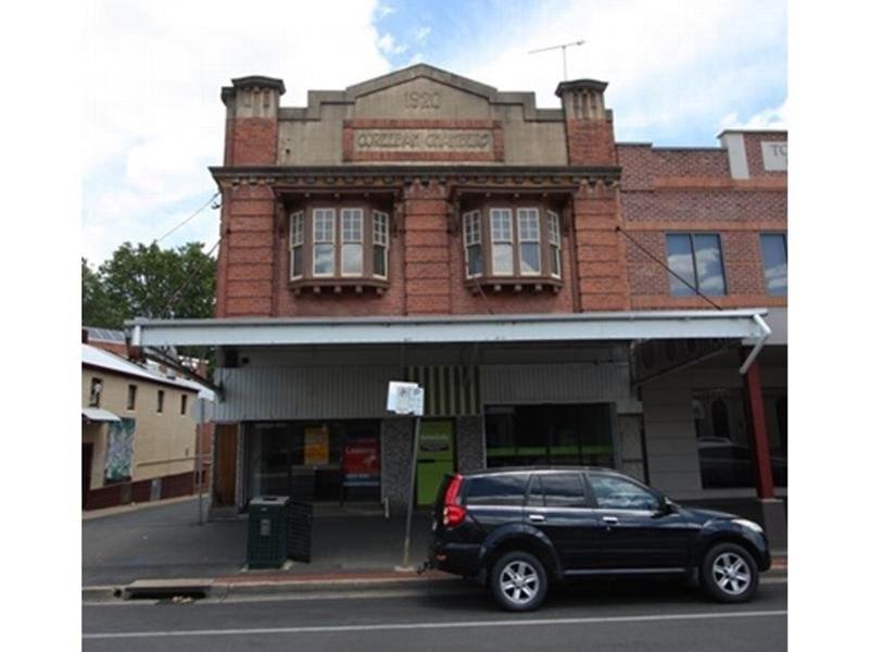Shop 1/30 Fitzmaurice Street WAGGA WAGGA NSW 2650