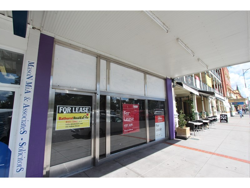 106 William Street BATHURST NSW 2795
