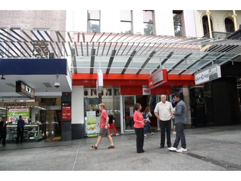 Level 1/115 Queen St Mall BRISBANE CITY QLD 4000